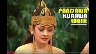 Gambar cover Wayang Orang - PANDAWA KURAWA LAHIR Bersama Sekar Budaya Nusantara