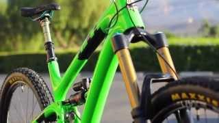 Yeti Cycles SB6C w/ X01 Build Kit 2015/16 - WorldwideCyclery.com