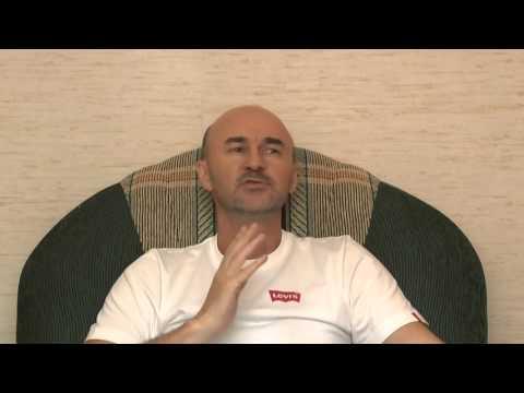 Павел Фалюшняк. Психотерапевт.