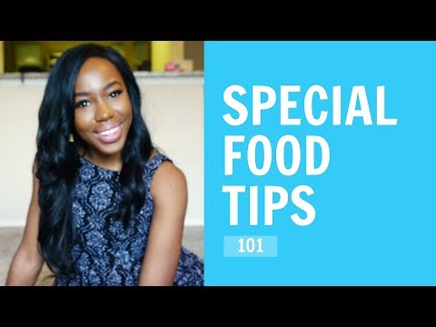 3 Food Tips You Didn't Know You Needed