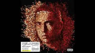 Eminem - Must Be The Ganja (Lyrics)