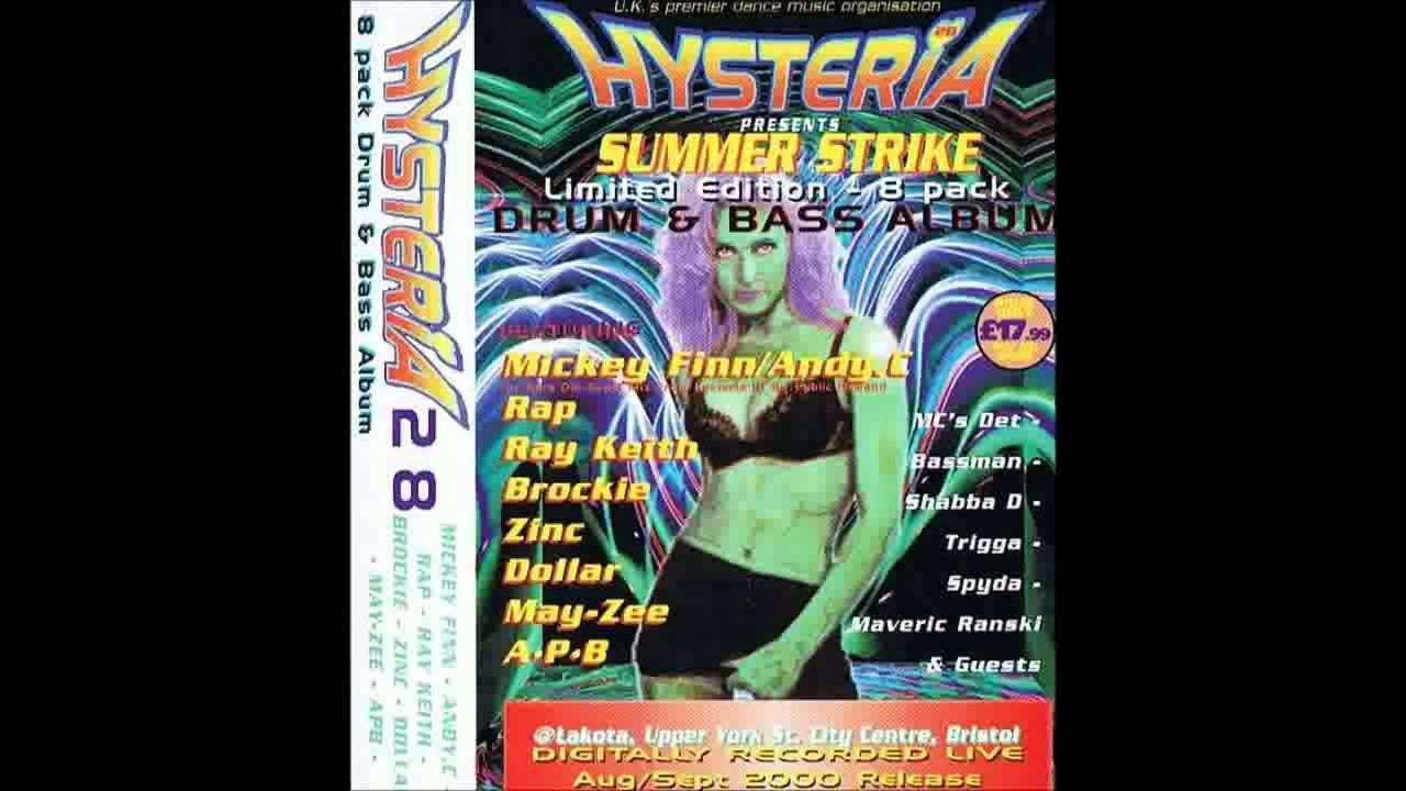 Bassman DJ Bassman Technobeats Volume 001