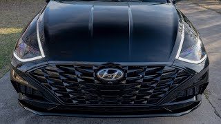 Putting EVERYONE On Notice! | 2020 Hyundai Sonata Review | Forrest's Auto Reviews