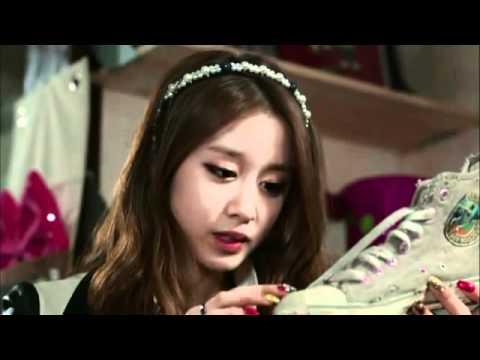 T-ara Jiyeon feat JB - Together MV Dream High 2 OST Part 7 ...