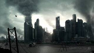 "Battle: Los Angeles Trailer music - Johann Johannsson ""The Sun's Gone Dim"""
