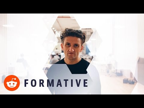 Casey Neistat's Formative Moment