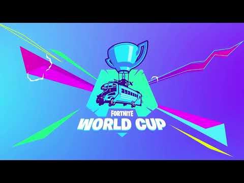 Fortnite - Classificatórias pro Mundial - Semana 10 - DUOS #5