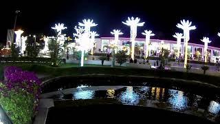 Площадь Сохо Шарм эль Шейх Египет