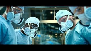 Восстание планеты обезьян - Трейлер 1 HD (4 августа 2011)