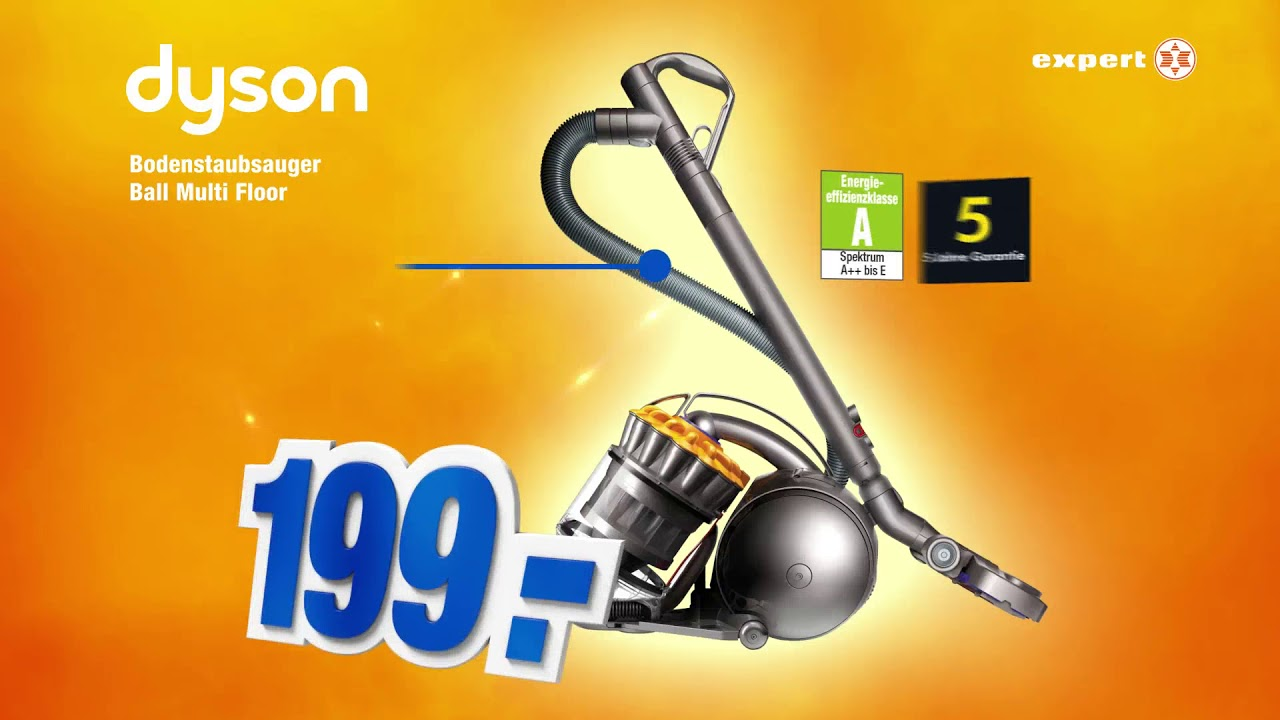 dyson staubsauger ball multi floor experten angebot der. Black Bedroom Furniture Sets. Home Design Ideas