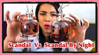 Bienvenidos mis fragantes en esta ocasión les presento una comparación entre las diferentes versiones de Las dos versiones de Scandal. Scandal y Scandal ...