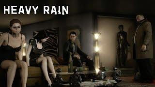 Heavy Rain #08 - Verdachtsfall - GamerBaron