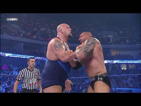 Batista vs. Big Show