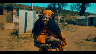 Rethabile Khumalo ft Master KG - Ntyilo Ntyilo (Official Music Video)