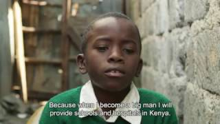 What would the world be like if kids were in charge? | SVBD 2016