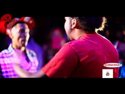 King Roc vs Loko Lou