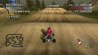 MX vs. ATV Unleashed [PC] - Gameplay