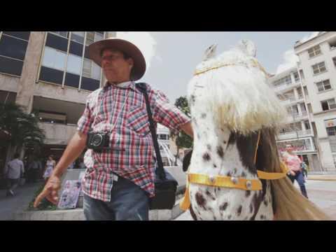 Capítulo 1: El fotógrafo - Sin Oficio - Serie web documental