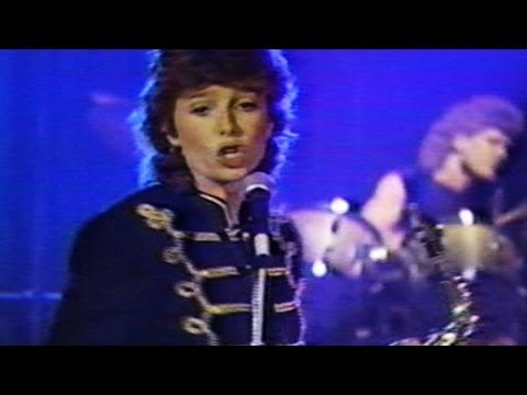 Quarterflash - Night Shift (1982)