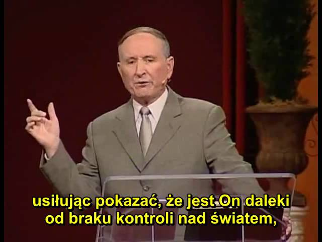 Stephen Bohr - 02. Koło w kole (NAPISY PL) - Trzy osoby Bóstwa