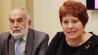 О программе Корал Детокс профессора Владимир и Ольга Подхомутниковы