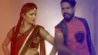 Chori tu bindass new song sapna choudhary