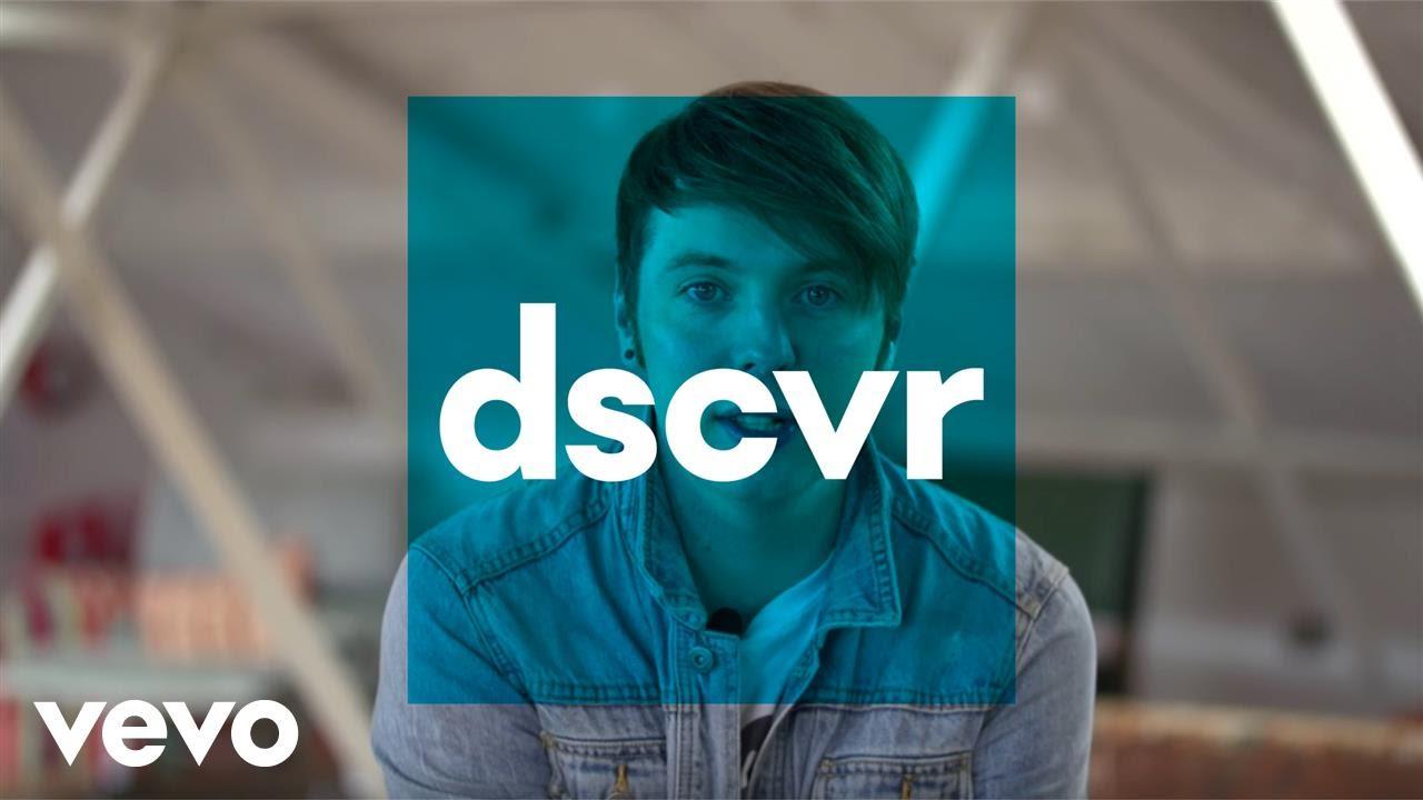 Vevo — dscvr New Videos: Glass Animals, Drones Club, INHEAVEN