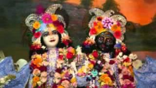 (krishna bhajan) Radhe Radhe Japa Karo.mp4