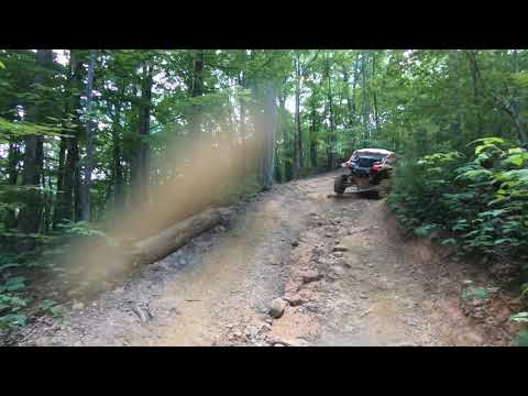Royal Blue Off Road Park In TN