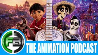 The Animation Podcast Ep. 122: 45th Annie Awards, KIM POSSIBLE, Butch Hartman