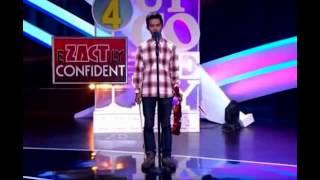 Stand Up Comedy - SUCI 4 (Dodit Mulyanto) Super Lucu!!!!   Minato Kun