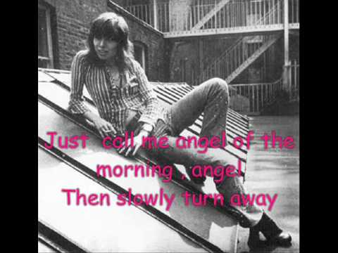 angel of the morning.wmv
