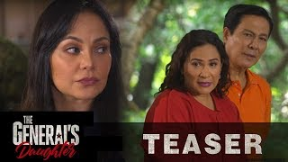 The General's Daughter July 22, 2019 Teaser