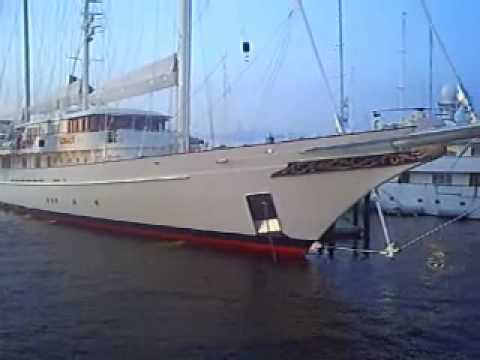 Newport, RI Harbor Tour on Gansett Cruises