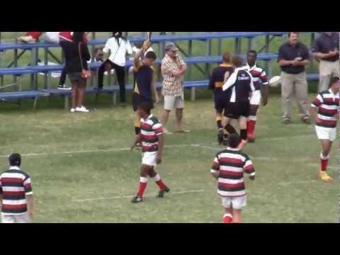 tribute to Durban High School u/16 2012