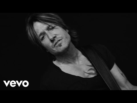 Keith Urban - Somewhere In My Car