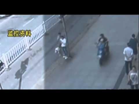 安徽芜湖男女当街吵架 男子咬掉女子耳朵 150813—在线播放—《猪头传媒 2015 8月》—综艺—优酷网,视频高清在线观看