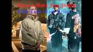 Download Three 6 Mafia Feat Pitbull - Lolly Lolly (Rock Remix) MP3 song and Music Video