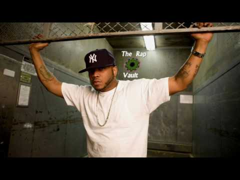 Styles P - Ghost High