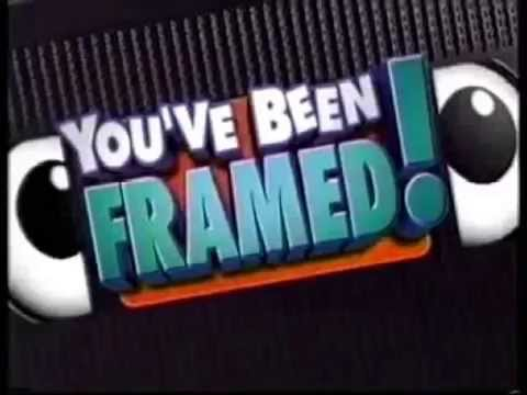 You\'ve Been Framed! (Closing) - YouTube