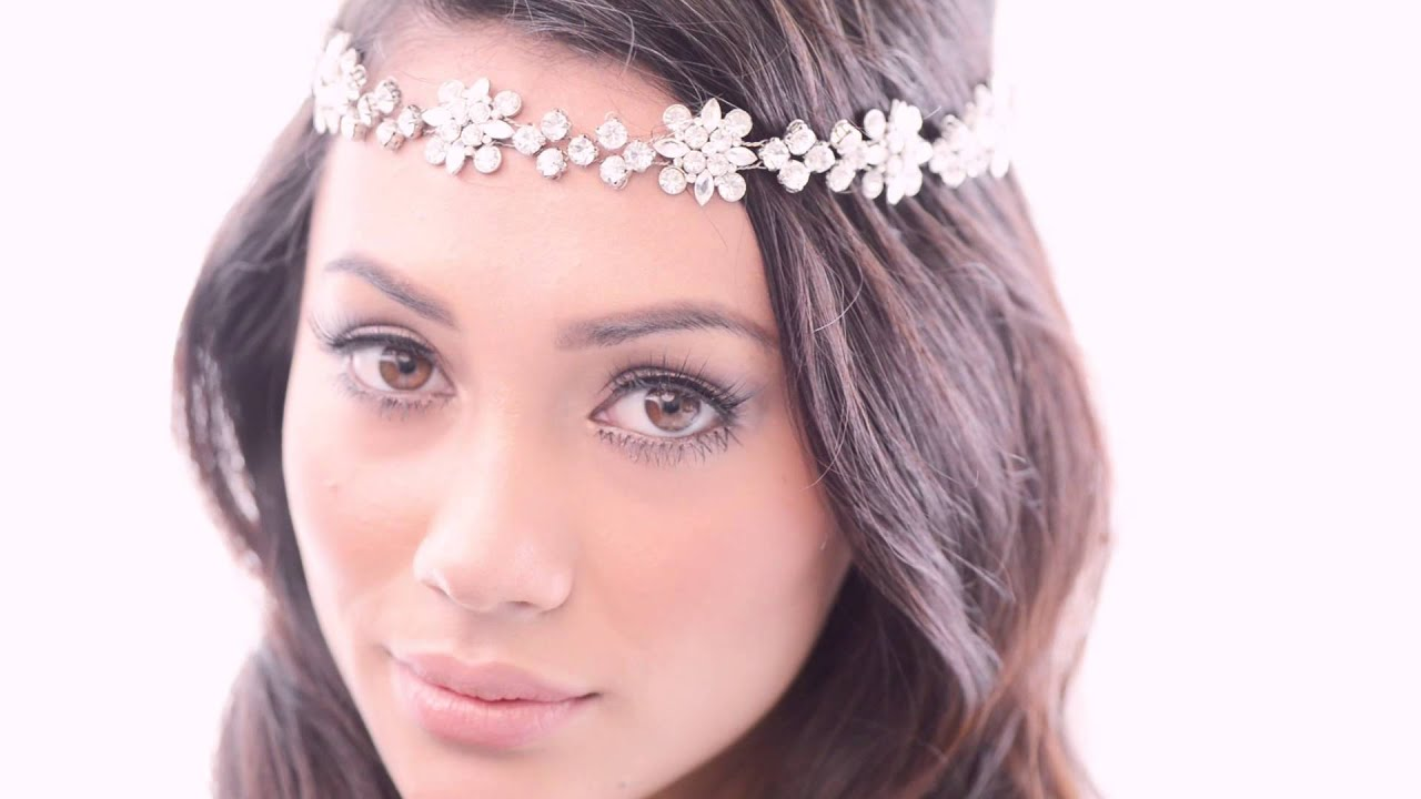 roman & french - bridal jewellery and wedding hair accessories