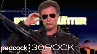SNL on 30 Rock