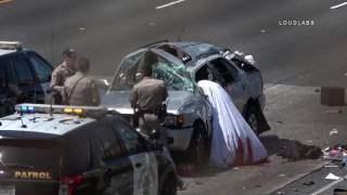 Fatality on the 710 / Bell   RAW FOOTAGE