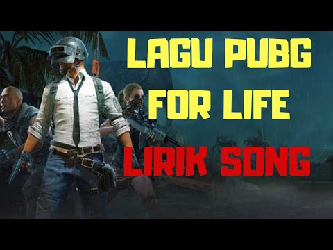 BAHENOL /Lagu PUBG For Life Lirik Song