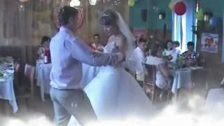 МАКСИМ&ЕЛЕНА. Первый танец молодожёнов.