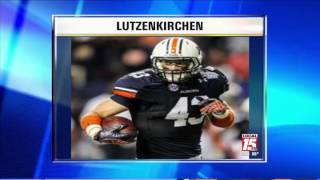 Fmr. Auburn Football Player Killed in Crash