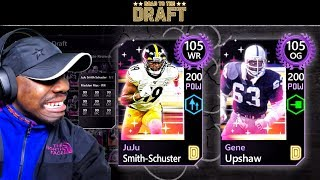 ROAD TO THE DRAFT PACK OPENING! Madden Mobile 20 Ep. 25