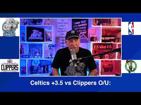 Boston Celtics vs Los Angeles Clippers 3/2/21 Free NBA Pick and Prediction NBA Betting Tips