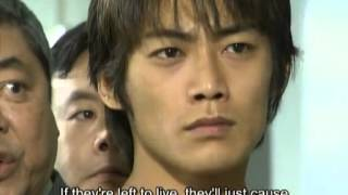 GREAT TEACHER ONIZUKA LESSON 1