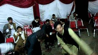 Sajid Tanoli Marriage Movie part 2